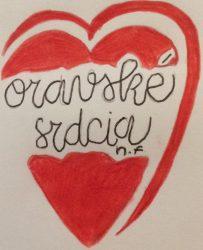 Oravské srdcia